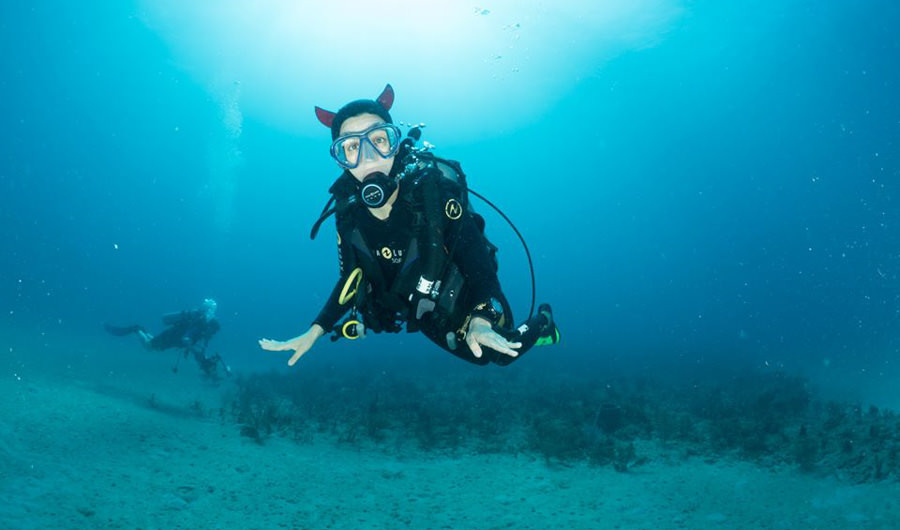 Diving Buoyancy Tips