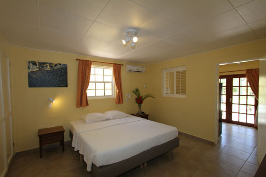 Resort room 2