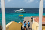 Dive trip Bonaire - Resort