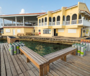 Diving facilities - Bonaire