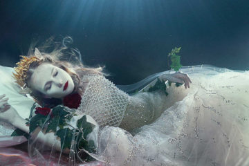 Zena Holloway - Sleeping beauty