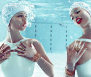Zena Holloway - underwater fashion 7