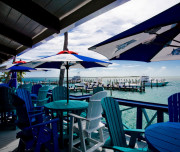 Bimini Resort restaurant
