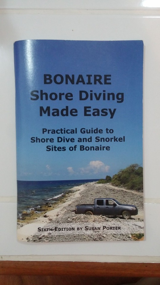 Dive Sites Bonaire