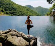 Yoga retreat and Dive Trip