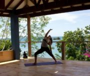Dive Trip and Yoga Retreat